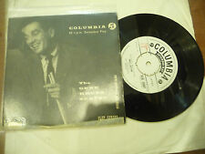"GENE KRUPA SEXTET""WHO'S RHYTHM-Disco 45 giri EP COLUMBIA UK 1958"""