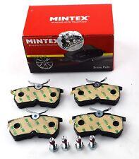 Mintex Pastillas De Freno Eje Trasero Para Ford | Renault MDB1959 Envío rápido