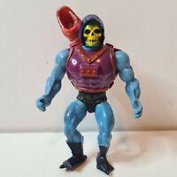 Vintage He-Man Skeletor Dragon Blast Parts 1980s Toys