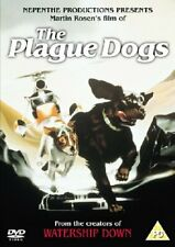 The Plague Dogs [1982] [DVD] - DVD  DWVG The Cheap Fast Free Post