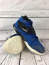 premium selection 4a42c a4371 138-Nike Kyrie 2 Brotherhood Sz 5Y Irving Duke Blue Basketball Shoes  826673-444