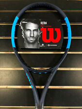 New listing Wilson Ultra 105S v2 (Countervail) New Tennis Racquet Grip Size 4_1/4