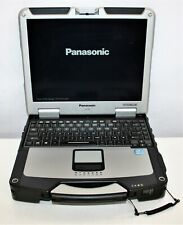 "13"" Panasonic ToughBook CF-31 Rugged MK4 Intel i5 3rd 4GB WiFi BT Touch GPS <10k"