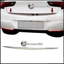 Modanatura cromata portellone SPECIFICA Opel Astra HB K Cromatura Baule Profilo