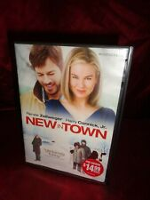New in Town (DVD, Widescreen) Renee Zellweger, Harry Connick Jr.