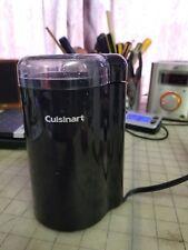 BRAUN AROMATIC COFFEE GRINDER MODEL KSM2 BLACK
