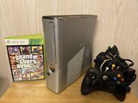 Microsoft Xbox 360 S  Halo Reach Limited Edition Console 250GB  With GTA-V