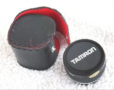 TAMRON-F TELE-CONVERTER 2X O MC4, JAPAN. For SLR Reflex Cameras, for CANON, NEW!