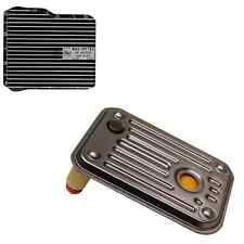 2001-2010 Chevy Duramax 6.6L Mag-Hytec Allison A1000 Transmission Pan & Filter