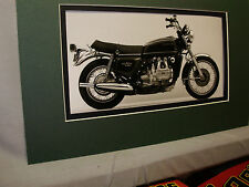 1975 Honda GL 1000 Japan  Motorcycle Exhibit from Automotive Museum