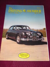 THE DRIVING MEMBER - March 1995 Vol 31 # 10
