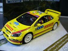 PEUGEOT 307 WRC Rallye TdC 2006 #25 Galli Pirelli WM Vitesse 1:43