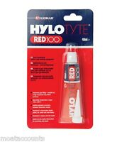 Hylotyte Red Gasket Jointing Compound [HYL02001] 40 ml tube