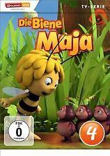 Die Biene Maja - DVD 04 von Daniel Duda, Mario von Jasche... | DVD | Zustand gut