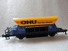 20/' container HANJIN-Merce Nuova Faller h0-180825