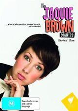 Jaquie Brown Diaries : Series 1 - Region Free