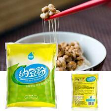2/3X Active Natto Powder Starter Cultures for Health Bacillus Subtilis