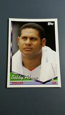 BOBBY ABREU 2006 TOPPS WAL-MART EXCLUSIVE BASEBALL CARD # WM23 A9240