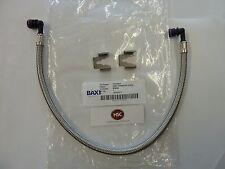 BAXI NETA-TEC PLUS COMBI 24 28 33 GA EXPANSION VESSEL HOSE 720778201 FREE POST