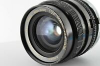 Sigma mini-wide 24mm F/2.8 wideangle For Canon mount [Need repair] from Japan