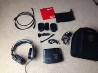 Call of Duty Black Ops Gaming Headset Dolby Tritton AX720 Xbox 360 PS3 £110 new