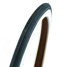 FISCHER Reifen Straße 27 x 1 1/4 schwarz/weiß #60004