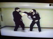 Jay T will American Kenpo Ed Parker Tracy Dvd