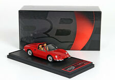 Ferrari Dino 246 GTS  rot  BBR  Limitiert auf 500 Stück  1:43  NEU  OVP