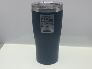 NYC New York Central 20th Stainless 20oz Tumbler Coffee mug cup O Scale modeler