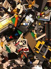 5 Pounds Mixed Lego's Lego Sets City Spongebob Marvel Movie Harry Potter Batman