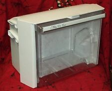 Quick Store Flip Top Pull Out Door Bin - GE / Hotpoint Refrigerator 162D6487