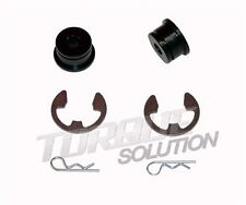 Shifter Cable Bushings: Fits Toyota Tercel 00+ by Torque Solution