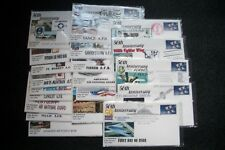 U.S. FDI 20 Covers SPECIAL 50th Anniv. U.S. Dept. of the Air Force  SEE PICTURES