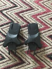 Uppababy Vista Adapters For Maxi Cosi ,Besafe Car Seats (2014 and earliermodels