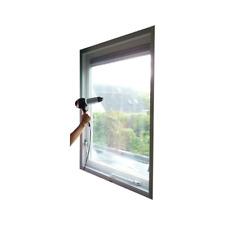 EcoSavers Window Insulation Kit Secondary Double Glazing film