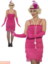 Smiffys 44669L Women's Flapper Costume (large)