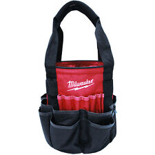 Milwaukee BUCKET TOOL ORGANISER 50 Pockets Heavy-Duty Water Resistant *USA Brand