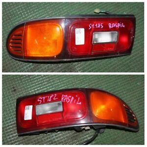 Rear Taillights Toyota Celica ST182/ST185 5g Pair (JDM!)