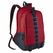 NWT Nike Karst Command Backpack 100% Authentic Laptop Red BA5061 657 RETAIL $110