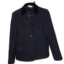 Dublin Cubbington Navy Hacking/ Tweed Jacket.
