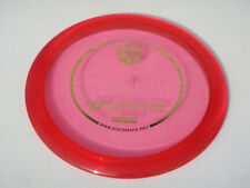 Disc Golf Discmania C-Line Cd2 Overstable Distance Driver 172g Red
