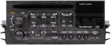 Radio Knob Fits 95 99 Chevrolet K1500 Pickup Tahoe 76821 10300770