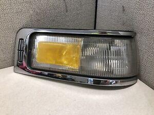 1995 1996 1997 Lincoln Town Car Passenger RH Marker Park Light Lamp OEM