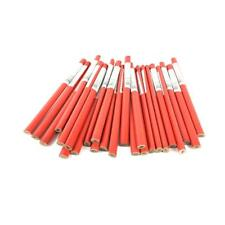 Zimmermannsbleistift 180 mm Bleistift Anrei�Ÿbleistift Baubleistift