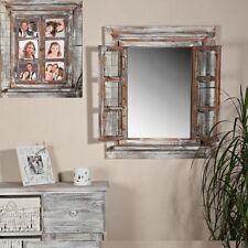 Wandspiegel Holzrahmen Günstig Kaufen Ebay