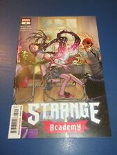 Strange Academy #2 A cover VF+ Beauty Hot Title Dr. Strange