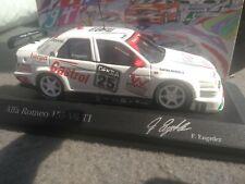 1:43 Minichamps Alfa Romeo 155 V6 TI DTM 94 Team Engstler F Engstler #25