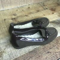Cushion Walk by Avon brown loafer size 10