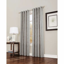 Unlined Panels  Allen Roth Curtains