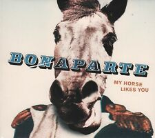 BONAPARTE - My Horse Likes You - CD - 2010 - NEAR MINT